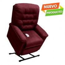 Life Chair LC-358M - Vino
