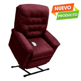 Life Chair LC-358M