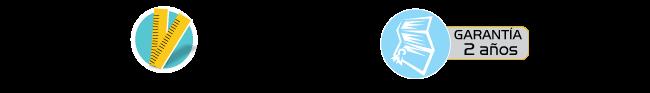 Especificaciones Rodillera Abierta de Neopreno Articulada